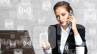 Take Your Business on the Go with these VOIP Apps for Mobile