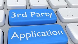 Third Party Apps and the Cloud