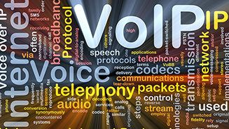 Why Your Telephone Provider Doesn't Want You Switching to VOIP