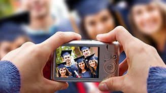 With Online Printing, Your College Memories Will Last Forever
