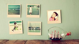 Hang Your Instagram Photos on the Walls of Your Home