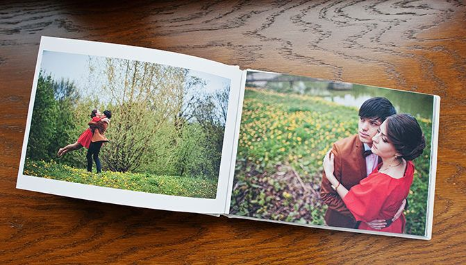 keep your memories alive in custom photo books
