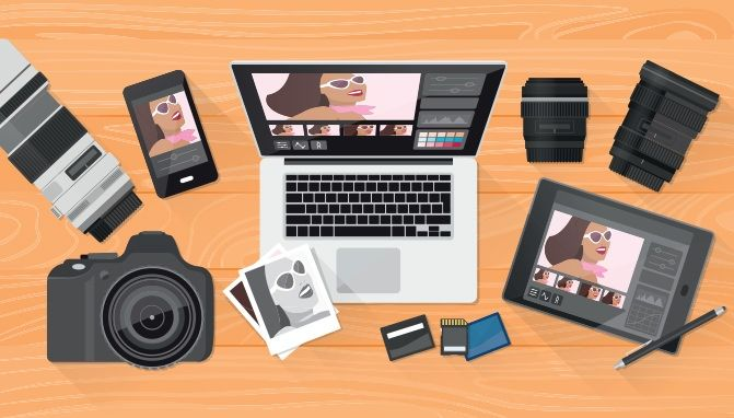 What to Consider Before Buying Photo Editing Software