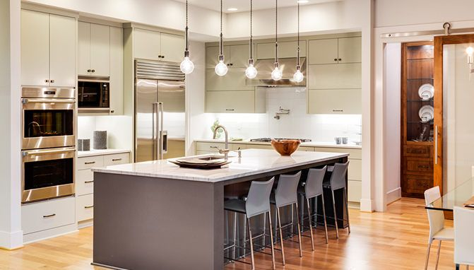 Remodeling Your Kitchen Answer these x Questions First