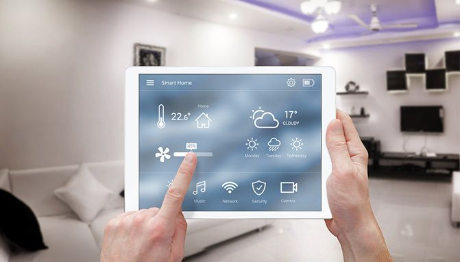 SMART Homes How to Boost the IQ of Your Abode