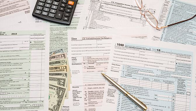 What Forms You Need to Fill Out Your Taxes_627x382