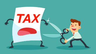 You Wouldn't Believe What is Considered a Tax Deduction_327ס184