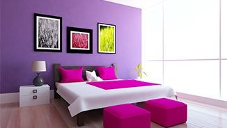 6 Creative Ways to Spruce Up Your Bedroom with Photo Printing