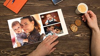 Create The Perfect Mother's Day Photobook