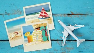 Print Your Family Vacation Memories