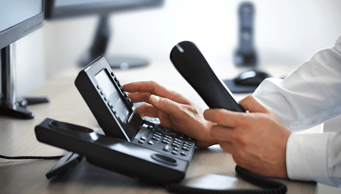 5 Benefits of Switching Your Telephone System to VoIP