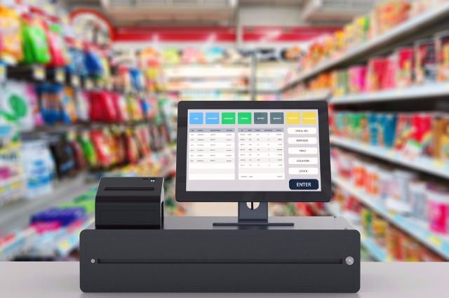 customer recommended pos systems for small retail business