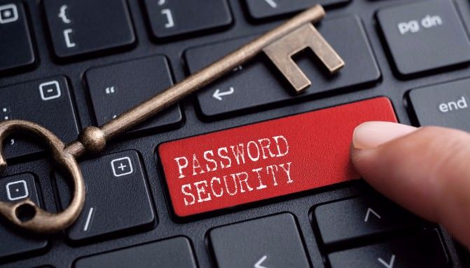 most secure password manager