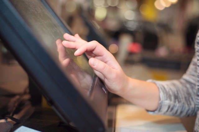 what is pos system for restaurant