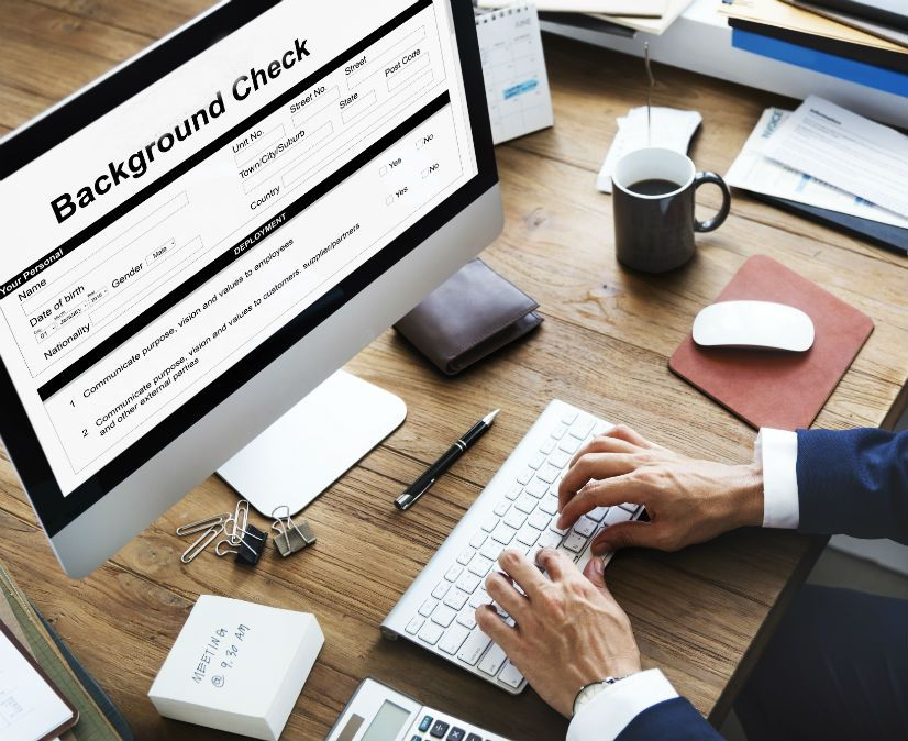 Best Background Check Services Online