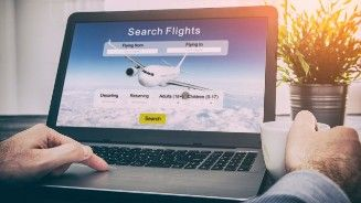Save Money on Holiday Flights – Trick Your Location Using a VPN