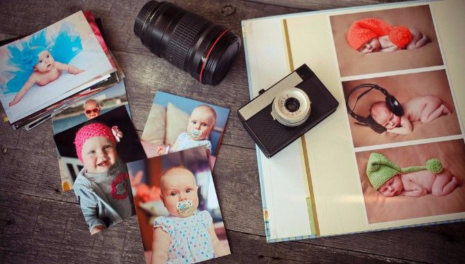 Snap Happy- How Photo Prints Add Joy to Life