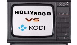 Hollywood VS Kodi