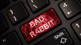 Ransomware Attack - BAD RABBIT