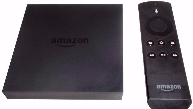 Best VPNs For Amazon Fire TV