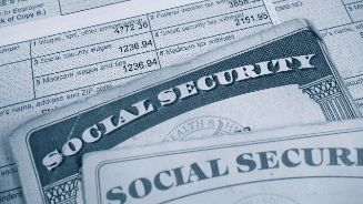 social security and US taxes