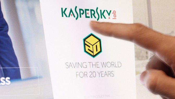 Kaspersky Antivirus Products
