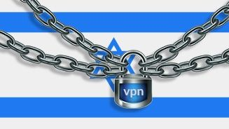 VPN for Israel