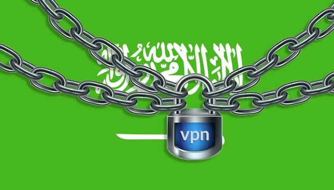 The Best VPN for Saudi Arabia