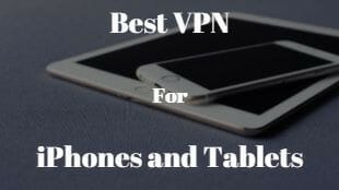 Best VPN for iOS small