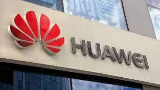 huawei cell phone china