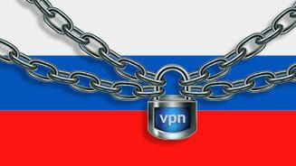 VPN for Russia