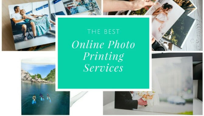 best online photo printing service