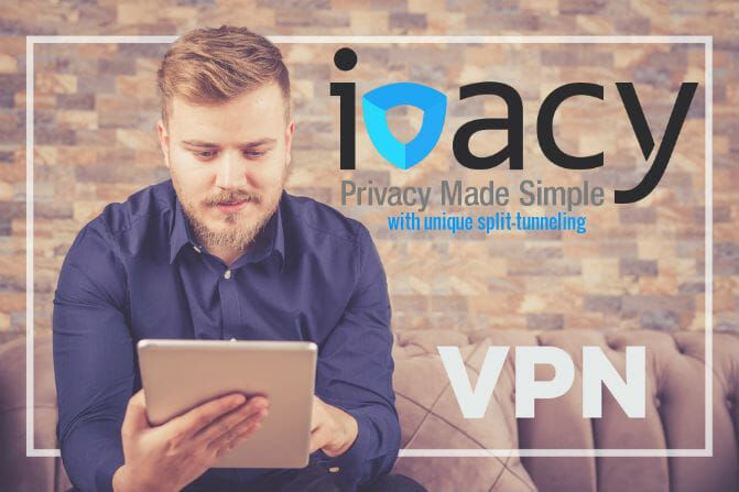ivacy free vpn review