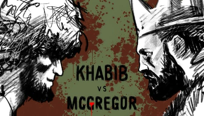 McGregor vs. Khabib UFC Fight Online With a VPN