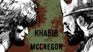 McGregor vs. Khabib UFC Fight Online