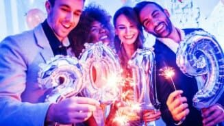 5 Most Popular New Years Resolution Ideas