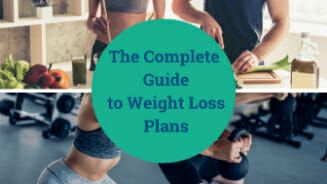 The Complete Guide to Weight Loss Programs