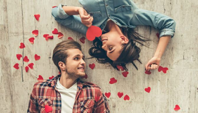 5 Tips For Surviving Valentine's Day 2019