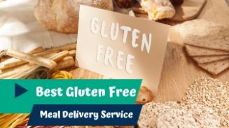 Gluten Free Meal Delivery