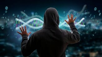 How Private is Your DNA Data
