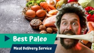 Best Paleo Meal Delivery Service
