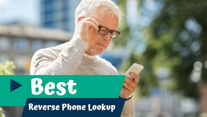 Free reverse phone lookup app for android