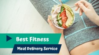 Bodybuilding Meal Prep Delivery