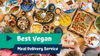 Vegan Meal Delivery
