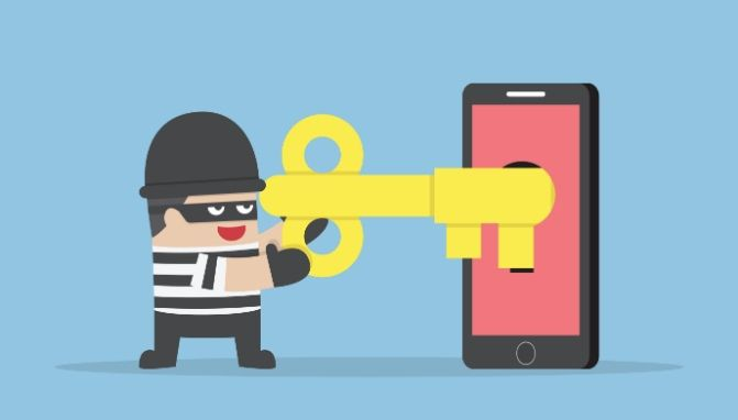 Security Threats To Your Mobile Devices