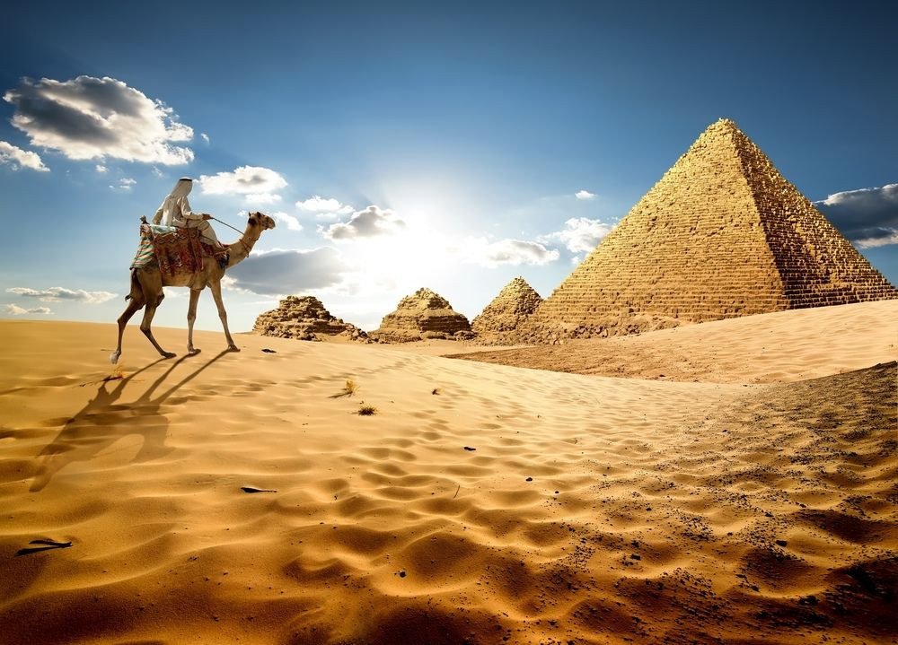 Best VPNs for Egypt
