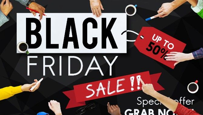 Best Black Friday Deals For VPN