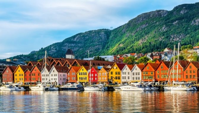 Best VPNs for Norway