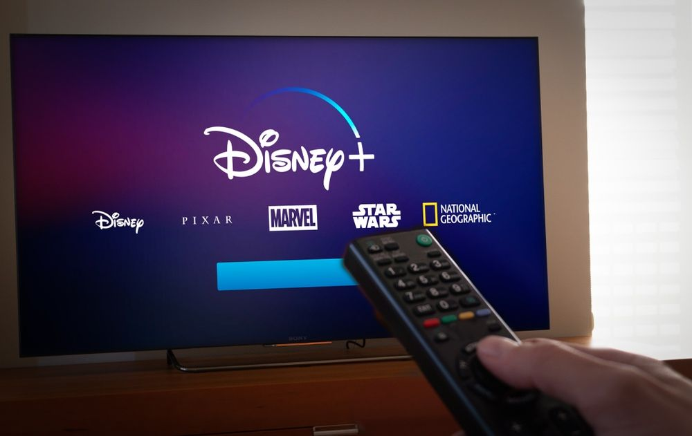 How to Watch Disney+ With VPN