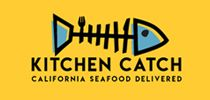 Kitchen Catch Main Brand Logo 210X100